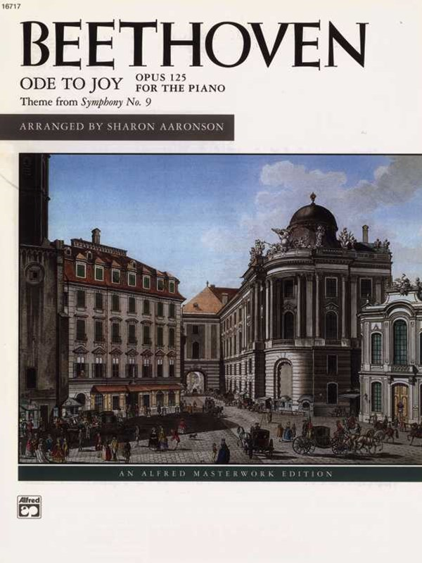 Ode to Joy (Theme from 9th Symphony)
