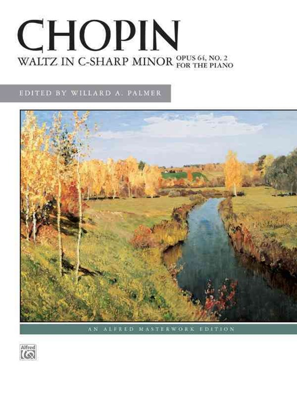 Waltz in C-Sharp minor, Op. 64, No. 2