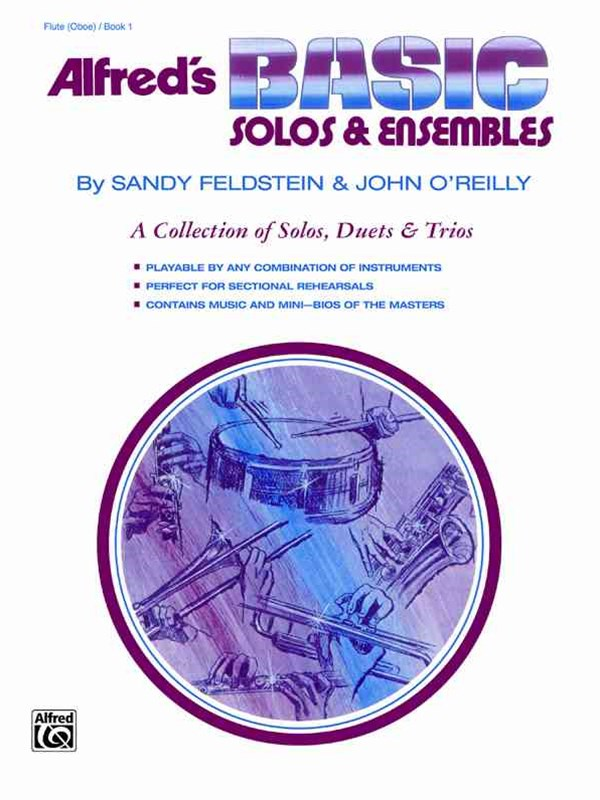 Alfred's Basic Solos and Ensembles