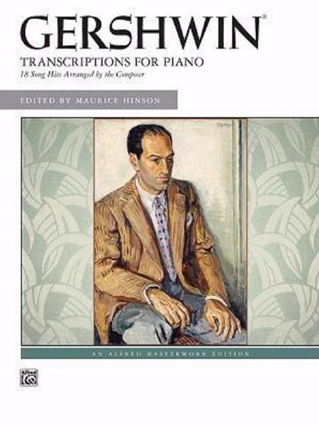 Gershwin Transcriptions for Piano