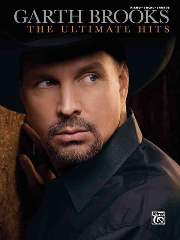 Garth Brooks Ultimate Hits