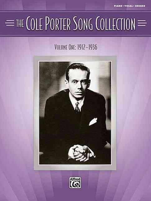The Cole Porter Song Collection