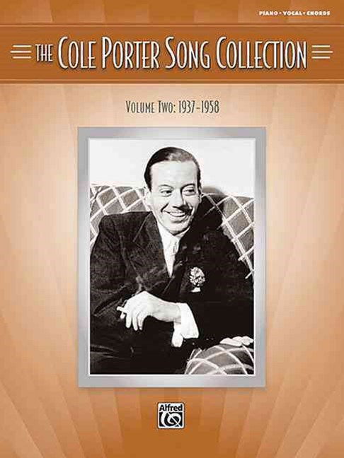 The Cole Porter Song Collection, 1937-1958