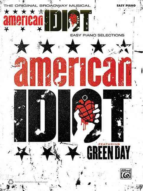 Green Day -- American Idiot, the Musical