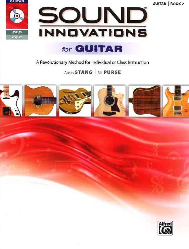 Sound Innovations for Guitar, Bk 2