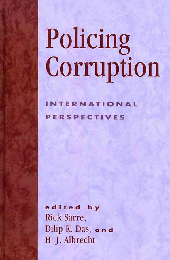 Policing Corruption