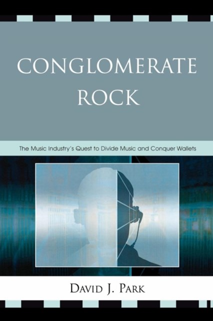 Conglomerate Rock