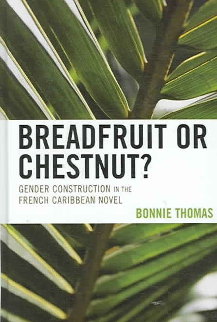 Breadfruit or Chestnut?