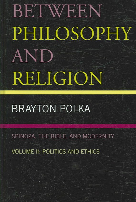 Between Philosophy and Religion