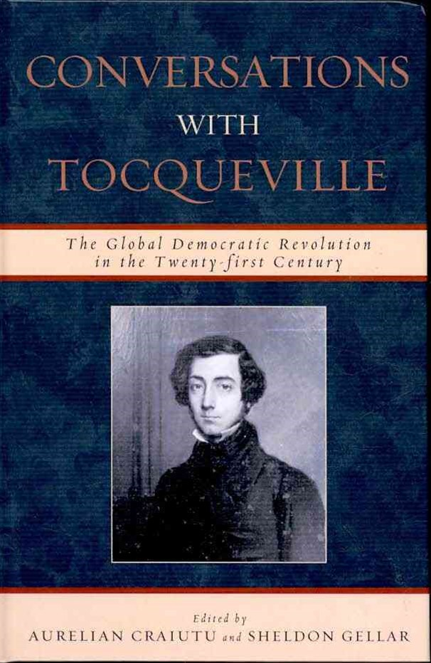 Conversations with Tocqueville