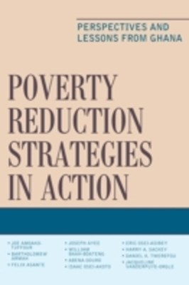 (ebook) Poverty Reduction Strategies in Action