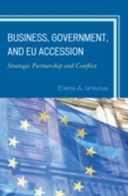 Business, Government, and EU Accession