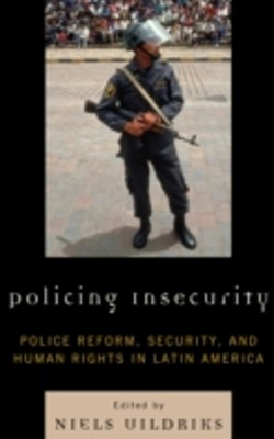 (ebook) Policing Insecurity