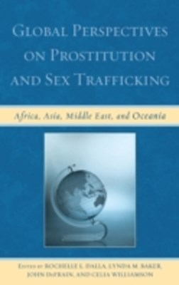 (ebook) Global Perspectives on Prostitution and Sex Trafficking