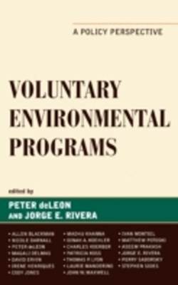 Voluntary Environmental Programs