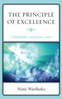 Principle of Excellence