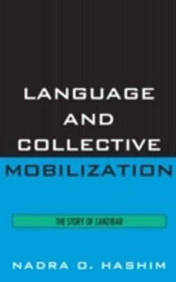 (ebook) Language and Collective Mobilization