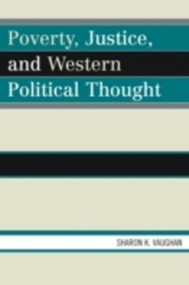 (ebook) Poverty, Justice, and Western Political Thought
