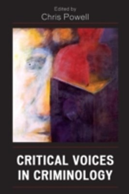 (ebook) Critical Voices in Criminology