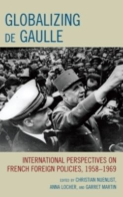 (ebook) Globalizing de Gaulle