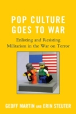 (ebook) Pop Culture Goes to War