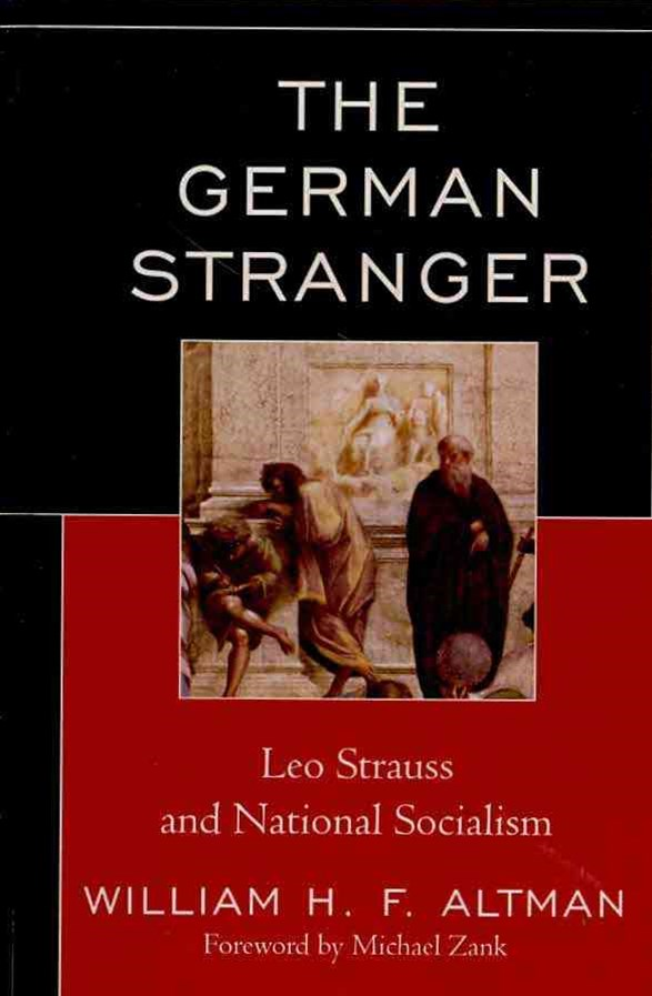 The German Stranger