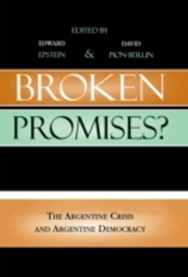 (ebook) Broken Promises?