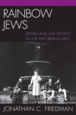 (ebook) Rainbow Jews
