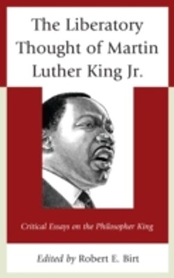 (ebook) Liberatory Thought of Martin Luther King Jr.