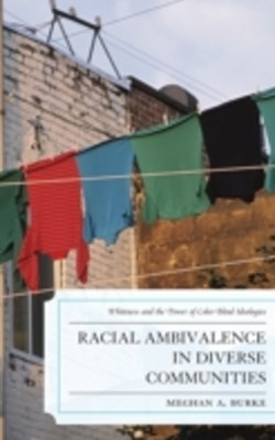 (ebook) Racial Ambivalence in Diverse Communities