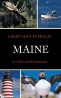(ebook) Maine