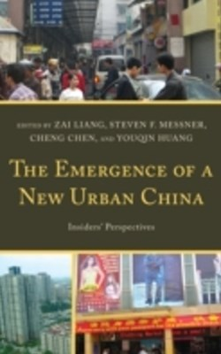 Emergence of a New Urban China