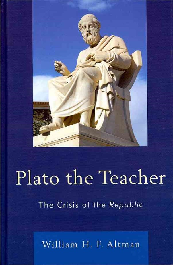 Plato the Teacher