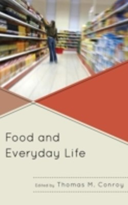 (ebook) Food and Everyday Life