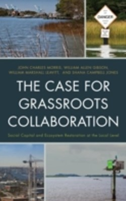 (ebook) Case for Grassroots Collaboration