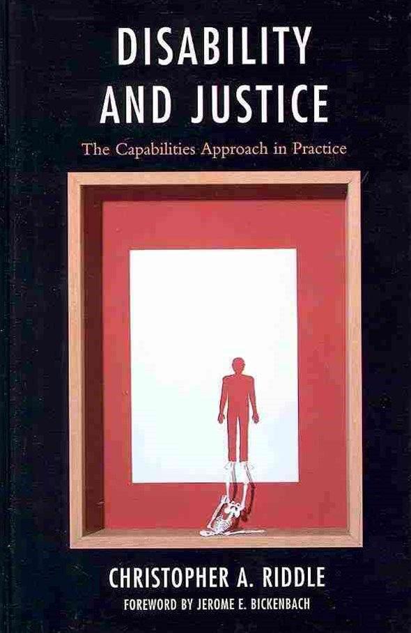 Disability and Justice