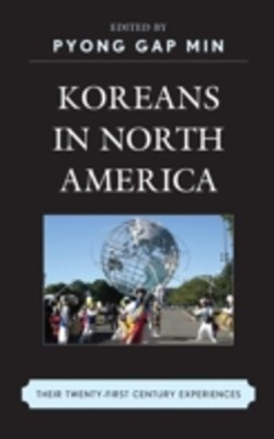 (ebook) Koreans in North America