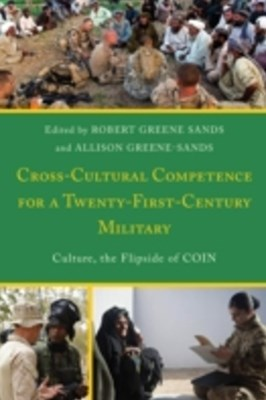 (ebook) Cross-Cultural Competence for a Twenty-First-Century Military