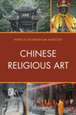 (ebook) Chinese Religious Art