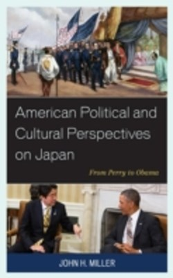 American Political and Cultural Perspectives on Japan