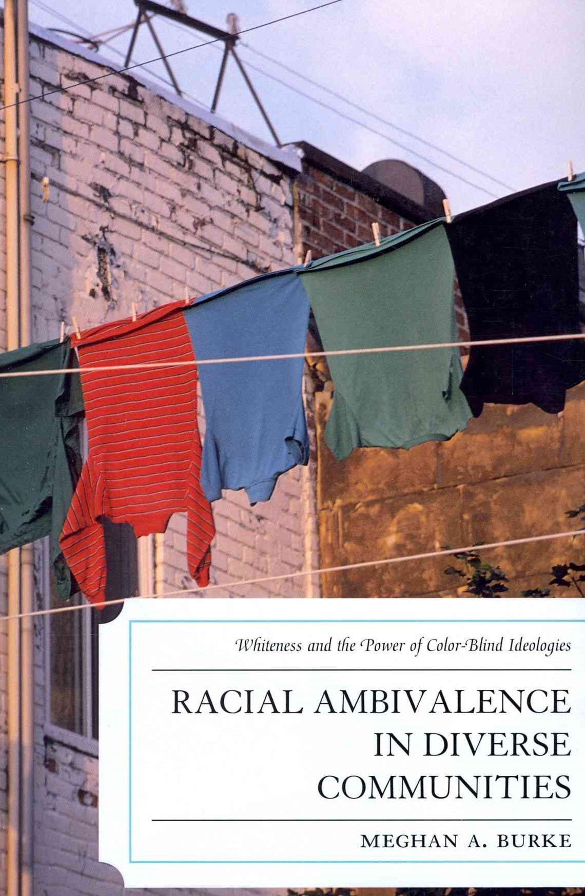 Racial Ambivalence in Diverse