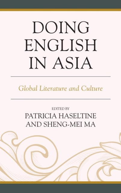 (ebook) Doing English in Asia