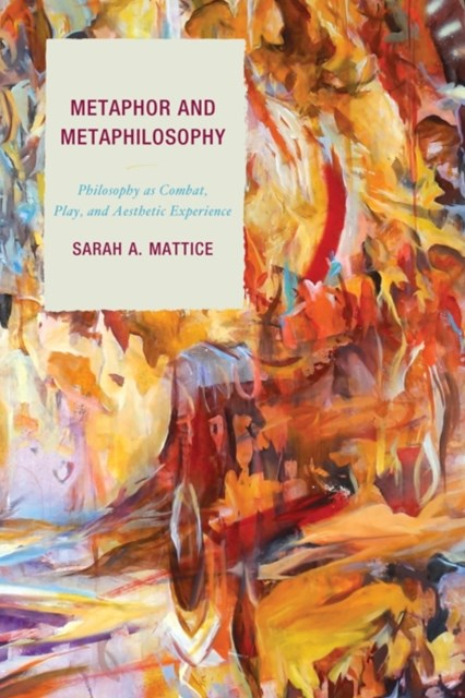 (ebook) Metaphor and Metaphilosophy