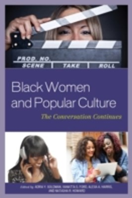 (ebook) Black Women and Popular Culture