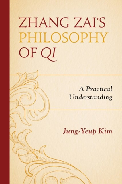(ebook) Zhang Zai's Philosophy of Qi