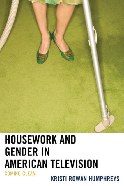 (ebook) Housework and Gender in American Television