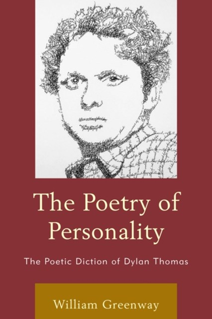 (ebook) Poetry of Personality