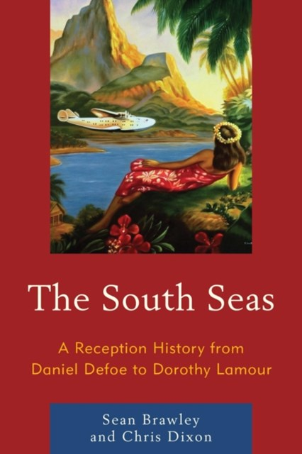(ebook) South Seas