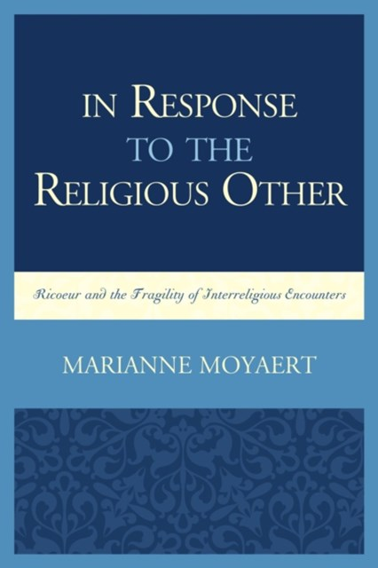 (ebook) In Response to the Religious Other