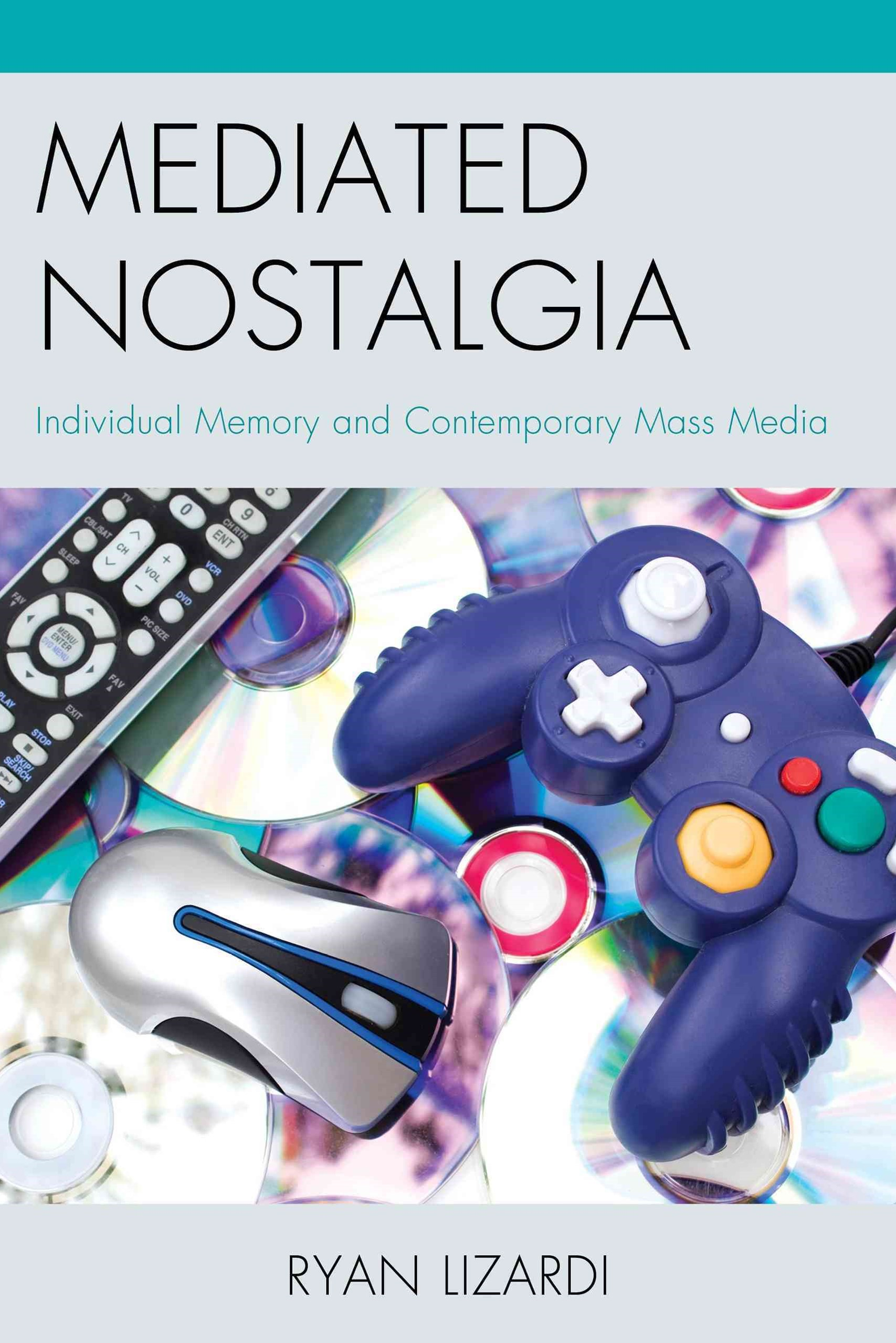 Mediated Nostalgia